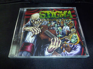Stigma-Concerto-for-the-Undead-CD-VIATROPHY-SCREAMING-EYES-HISS-FROM-THE-MOAT