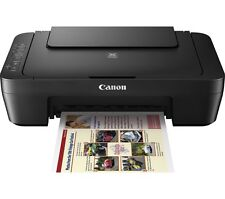 Canon Pixma MG3050 All-In-One Wireless WiFi Printer Print Copy Scan NO inks inc