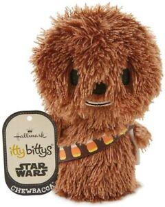 Hallmark-itty-bittys-Star-Wars-Chewbacca-Stuffed-Animal