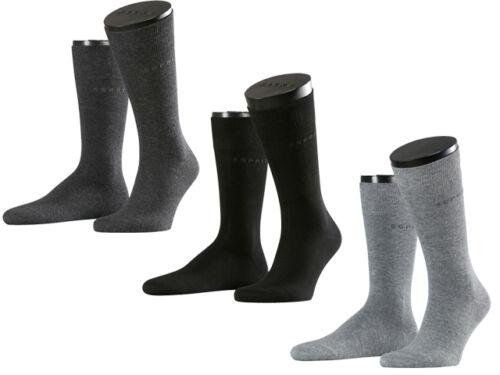 39-50 Herren Strumpf Socke Strümpfe neu günstig online Esprit 8 x Socken Gr