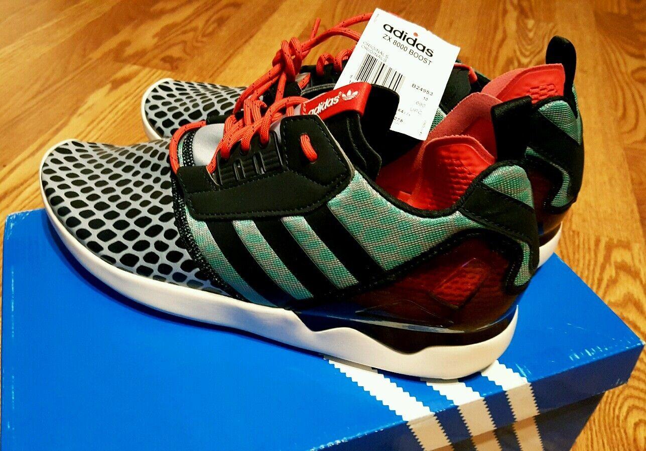 Adidas / zx 8000 Boost Technology / Adidas sz.10,10.5,11.5,12 / NMD 2f1dd8