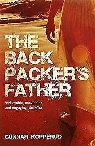 The Backpacker-Camping Vater von Kopperud, Gunnar