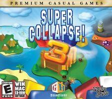 Super Collapse! 3 PC Games Windows 10 8 7 Vista XP Computer puzzle game match