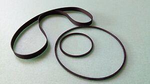 Riemen-Set-f-Bang-amp-Olufsen-B-amp-O-Beocord-5000-Type-4921-2-3-4-5-6-7-Tape-Belt-Kit