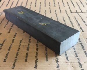 "1 1//2"" X 2"" Steel Flat Bar THICK Blacksmith Bar Welding Bracing 8/"" L"