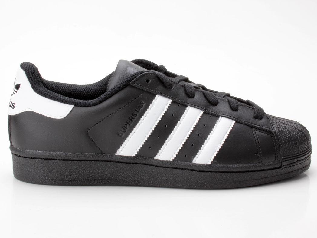 Adidas Superstar Foundation B27140 black-white