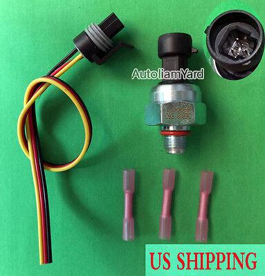 1830669C92 Injection Control Pressure ICP Sensor HT530 DT466E DT466 I530E New EBay