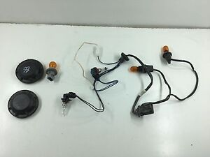 2013 2016 buick encore headlight wiring harness & dust covers Cobra Wiring Harness  AstroStart Wiring Harness Automotive Wiring Harness Connectors Big Dog Wiring Harness