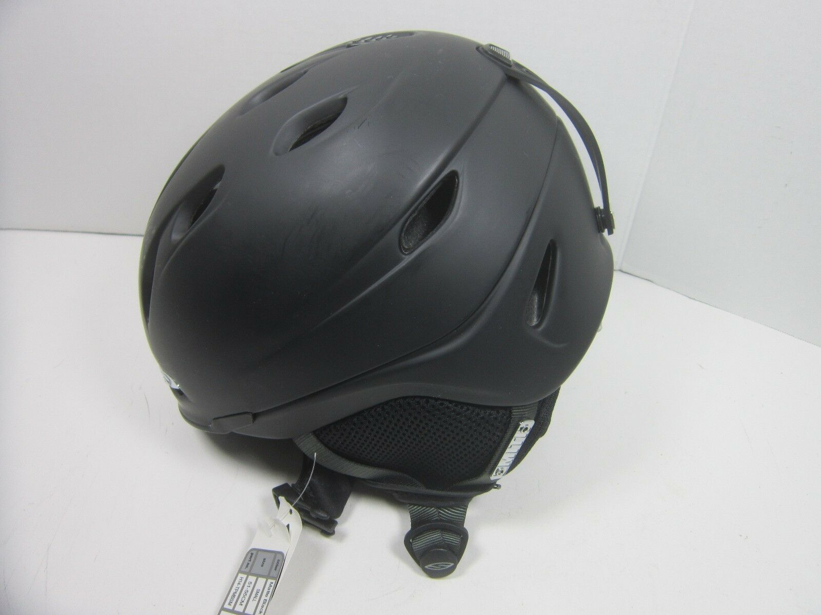 Smith Transport New Helmet Size Small   51-55 cm  fast shipping