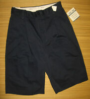 6373 Cherokee Casual Work Shorts Men's 30