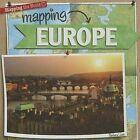 Mapping Europe by Barbara Linde (Hardback, 2013)
