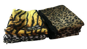 12-Adult-Men-Women-Animal-Tiger-Leopard-Printed-Neck-Warmer-hat-Balaclava-Snood