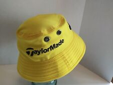 170830e403c item 6 TaylorMade Yellow RBladez Golf Bucket Hat Cap  OneBucket Size Small  Medium -TaylorMade Yellow RBladez Golf Bucket Hat Cap  OneBucket Size Small  ...