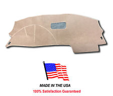 1995-2005 Chevy Cavalier Beige Carpet Dash Cover Mat Pad CH71-8