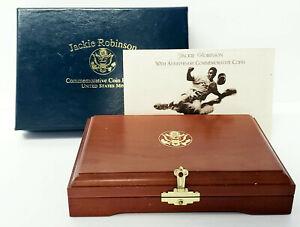 2019 Apollo 11 50th Anniversary Commemorative Coins Display Boxes//COAs No Coins