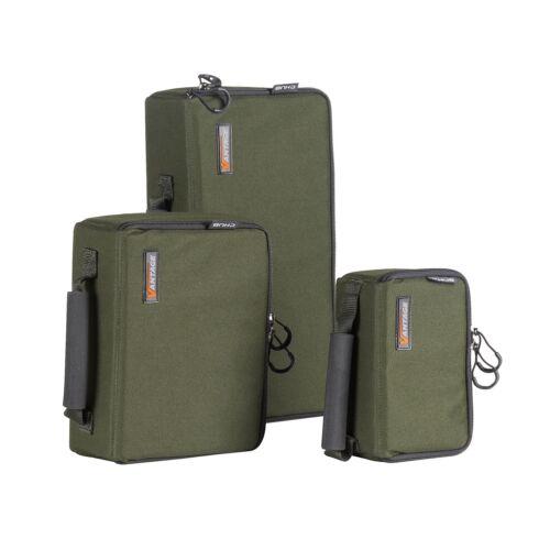 Chub Vantage Accessory Box Bag / Carp Fishing Luggage