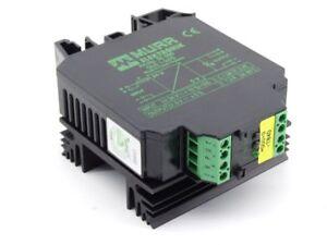 Murrelektronik 85 600 GLS 1-24/5 DC to DC Converter DC/DC Wandler 24V to/zu 5V