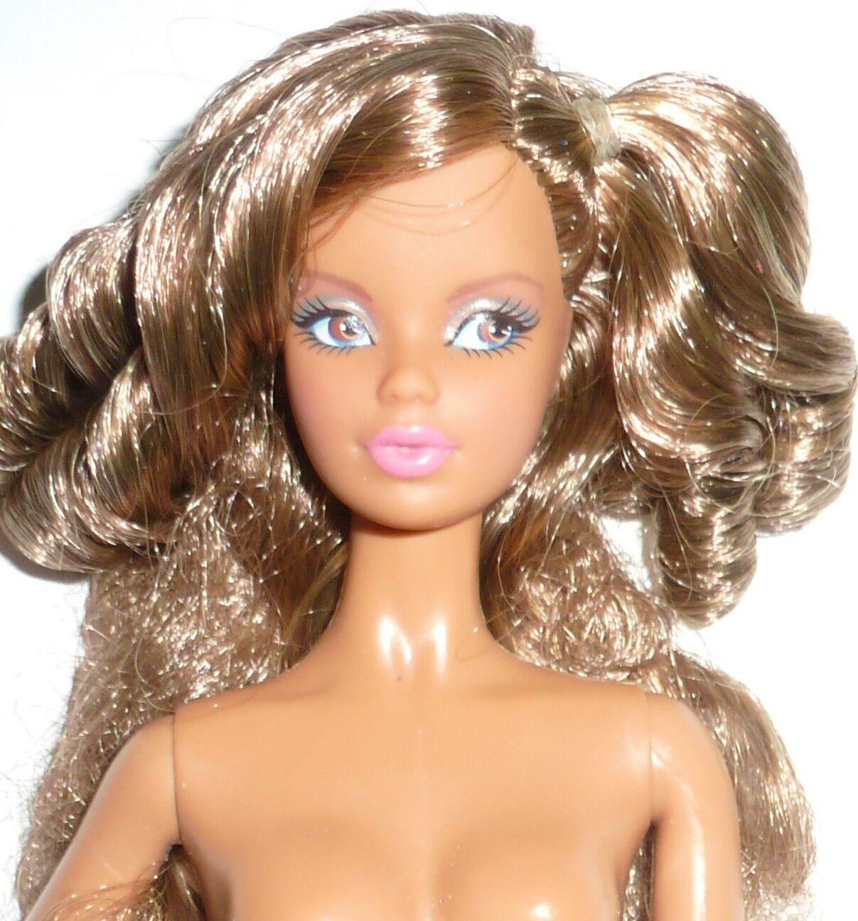 risparmia il 60% di sconto RARE edizione STEFFIE STEFFIE STEFFIE Barbie modello Muse Bambola.  consegna gratuita e veloce disponibile