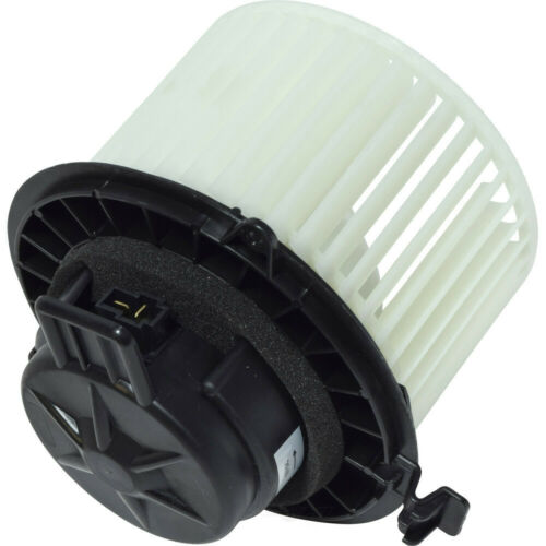 HVAC Blower Motor-Blower Motor with Wheel UAC BM 4070C