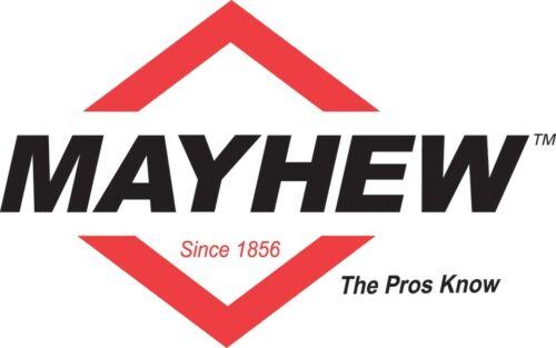 Mayhew USA qualité professionnelle 3 pièces SAE Cold Chisel Set MA89062