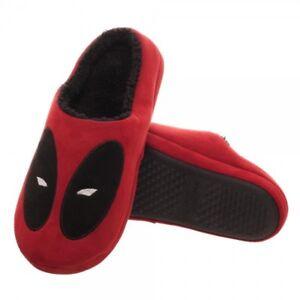Gripper Sole Slippers Assort Sizes 7