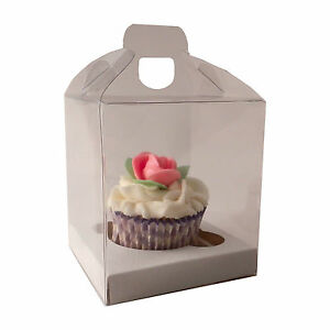 Clear-Single-Cupcake-boxes-for-1-Cupcake-with-handle-premium-quality-1-10