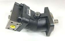 Ma63 C S1 N1 U2 0 0 Sv F Hydro Leduc Bent Axis Hydraulic Piston Motor 384 Cuin