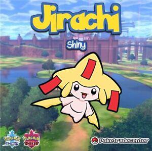 Pokemon-Sword-And-Shield-Shiny-Jirachi-6Ivs-Max-Evs-Pokerus