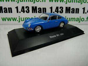 POR1G-voiture-1-43-atlas-NOREV-PORSCHE-911-collection-PORSCHE-901-911-1964