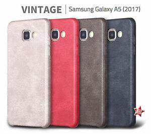 TOP-QUALITY-COVER-SLIM-CUSTODIA-IN-PELLE-SOFT-TOUCH-per-SAMSUNG-GALAXY-A5-2017
