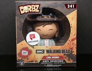 The-Walking-Dead-Carl-Grimes-Walgreens-Exclusive-FUNKO-Dorbz-Vinyl-Collectible