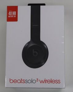 Beats-by-Dr-Dre-Solo3-Wireless-Headband-Headphones-Gloss-Black-Brand-New-299