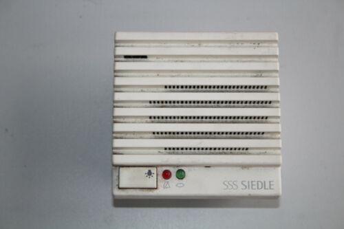 SSS Siedle TLM//TK 511-0 türsprechmodul Blanc