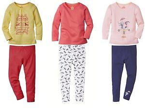 ninos-pequenos-ninas-set-Pijama-Pijama-Combinacion-confort-agradable