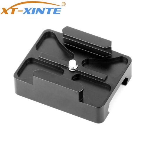 Camara deportiva accesorios bloques de montaje carril Mini 20mm Metal Rieles Para GoPro