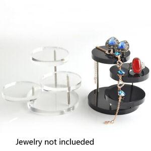 bracelet-titulaire-regarde-showcase-bijoux-organisateur-stand-d-039-exposition