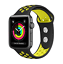 Replacement-Silicone-Sport-Band-38mm-42mm-For-Nike-Apple-Watch-Series-1-2-3-4 thumbnail 5