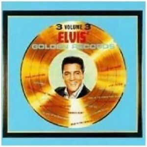 Elvis-Presley-Elvis-039-Golden-Records-volume-3-CD-18-tracks-Rock-039-n-039-Roll-Nuovo