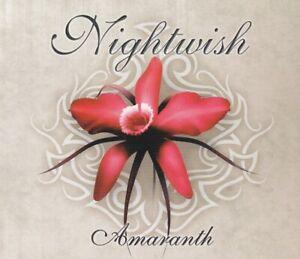 Nightwish-034-Amaranth-034-2007-CD-Maxi
