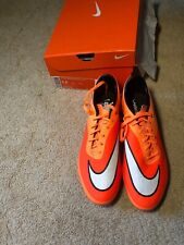 Nike HyperVenom Phatal FG Men/'s Soccer Cleats 599075-303 MSRP $120