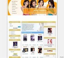 Premium Ecommerce Online Gadgets Shop Store Shopping Cart Website