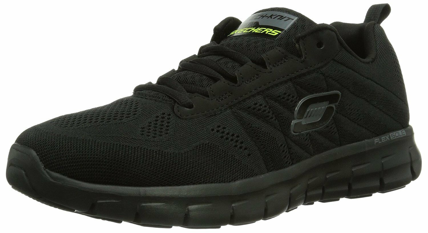 SKECHERS USA Inc 51188 Skechers Mens Synergy-Power Switch Running shoes