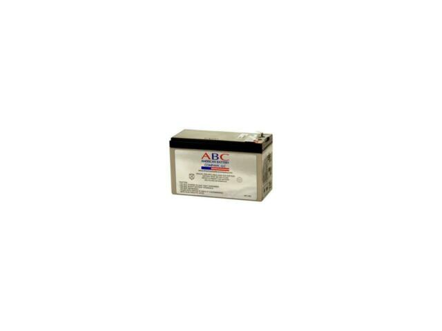 Rechargeable, high Rate APC BACKUPS BK300C Replacement Battery