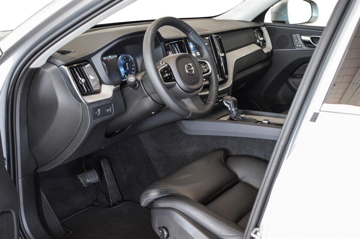 Volvo XC60 2,0 D4 190 Inscription aut. AWD - billede 8