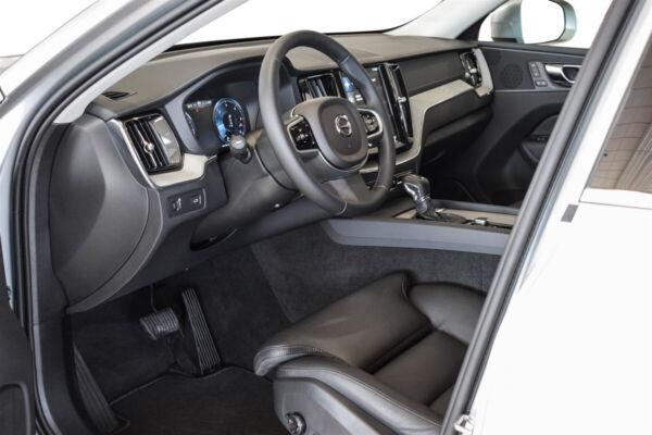 Volvo XC60 2,0 D4 190 Inscription aut. AWD billede 8