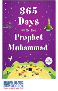 365-DAYS-WITH-THE-PROPHET-MUHAMMAD-MUSLIM-CHILDREN-ISLAMIC-STORIES-BOOKS-GIFT