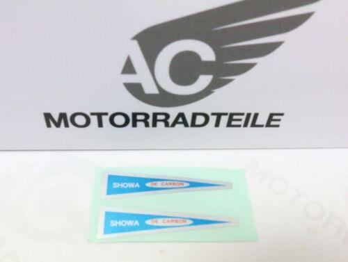Honda CB 750 Four Sandcast K0 Aufkleber Federbein
