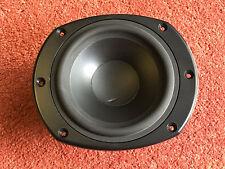 One TANNOY bass woofer speaker Mercury M1 Revolution R1, type 1204, 7900-0740