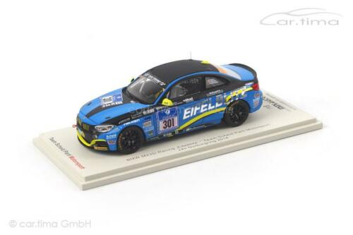 "BMW M235i ""Eifelblitz"" - 24h Nürburgring 2014 - Partl / Rebhan / Weidinger - 1 o"