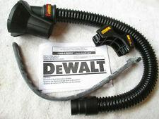 New Dewalt Dwh052k Demolition Hammer Dust Extractor